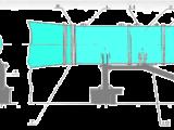 Устройство и работа основных блоков двигателя ГТД  ДН80Л1